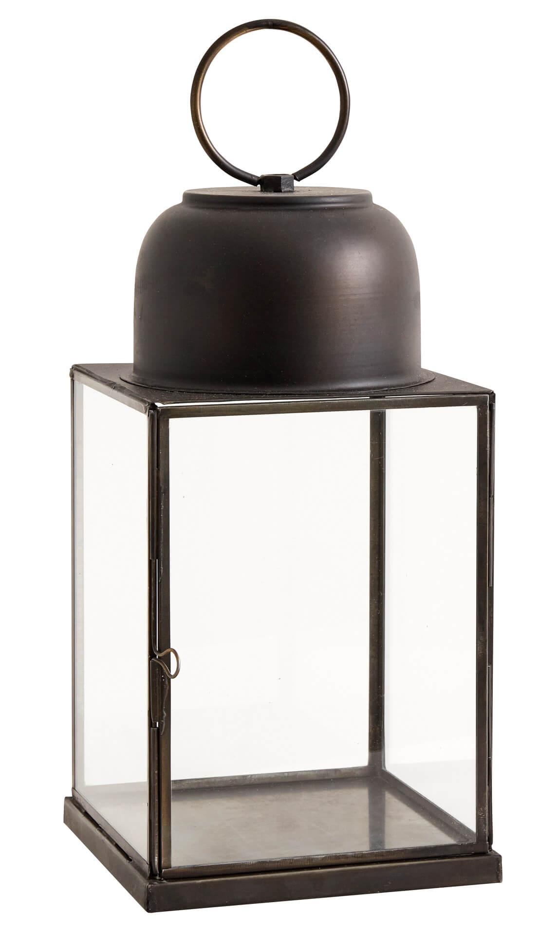 Nordal Lantern Dome Small Black