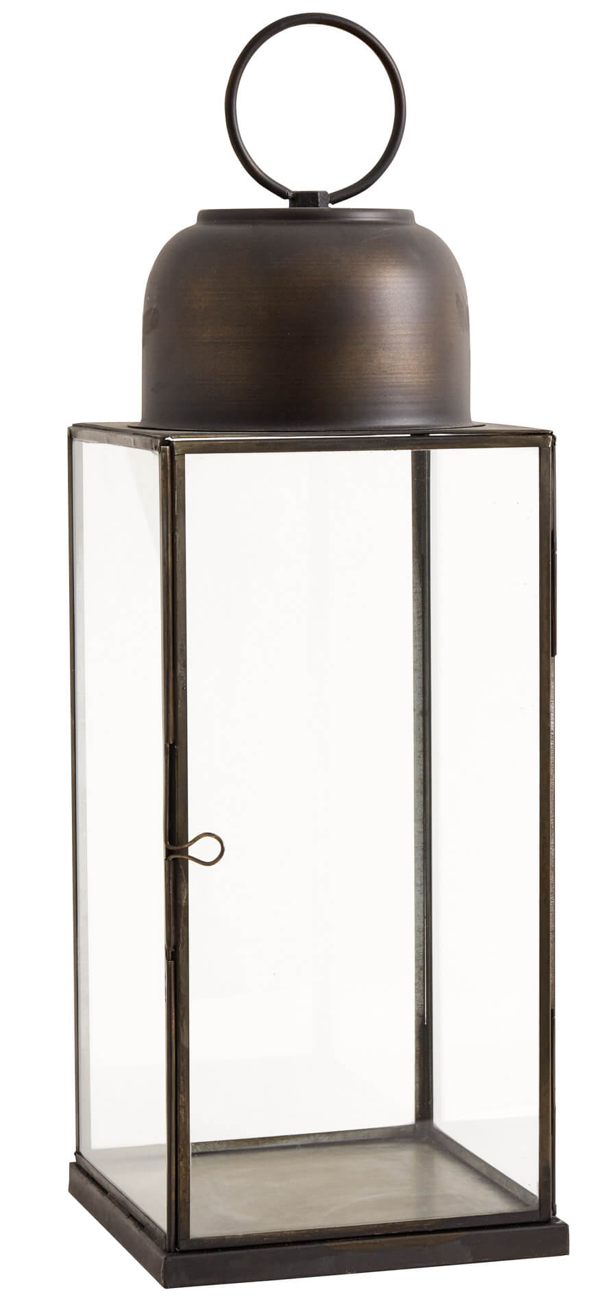 Nordal Lantern Dome Large Black