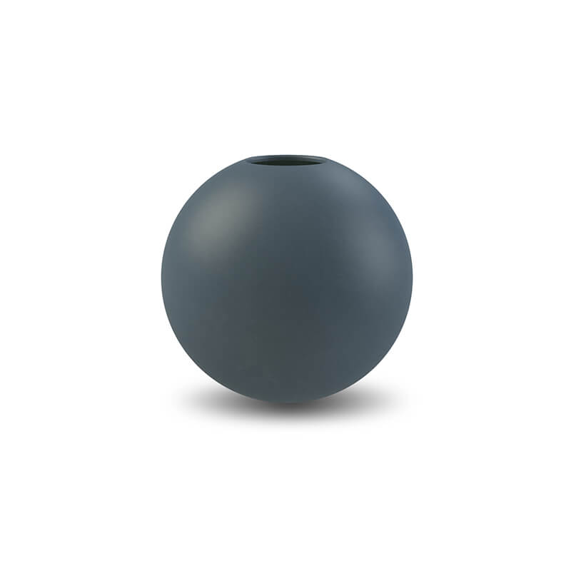 Cooee Design Small Ball Vase Midnight Blue