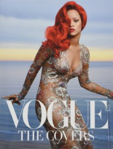Vogue: The Covers (updated edition) Dress Book