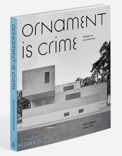 Ornament is Crime: Modernist Architecture Dress Book