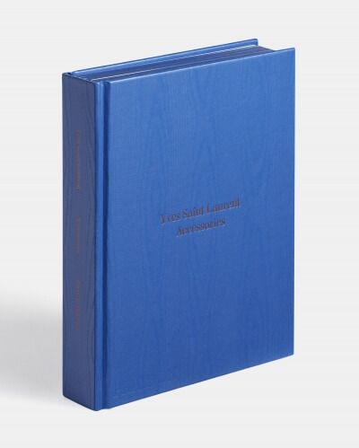 Yves Saint Laurent Accessories Dress Book