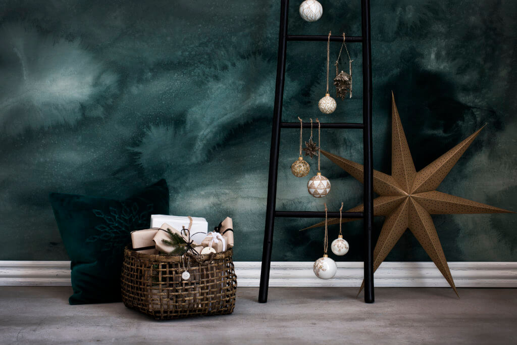 Christmas at Westholme Interiors