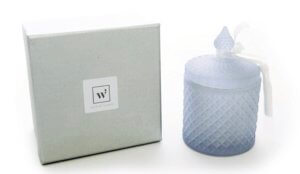 Made by Yasmin Candle Gift Box