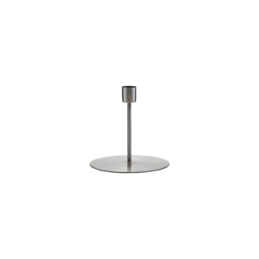House Doctor Iron Candle Stand Large
