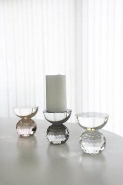 Specktrum Shadow Square Candle Holder