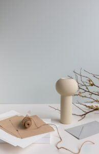 Cooee is back in stock, pillar vase